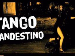 """""""Tango clandestino"""", video musicale di Andrea Maffei"""