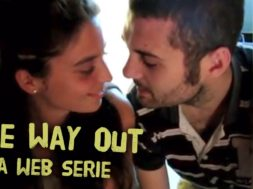 The Way Out la web serie