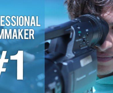 Corso di regia online: Professional Filmmaker – Lezione 1