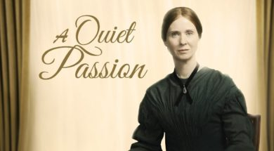 A Quiet Passion di Terence Davies