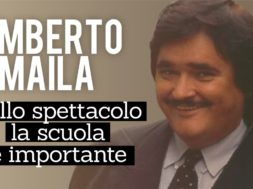 Alessandro Ippolito intervista Umberto Smaila