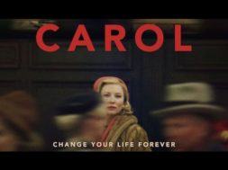 Carol di Todd Haynes con Cate Blanchett