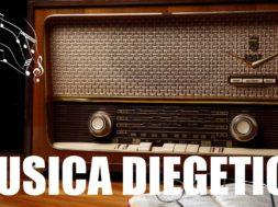 Che cosa è la musica diegetica
