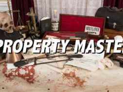 Che cosa significa property master