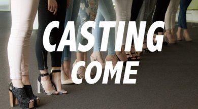 Come fare casting