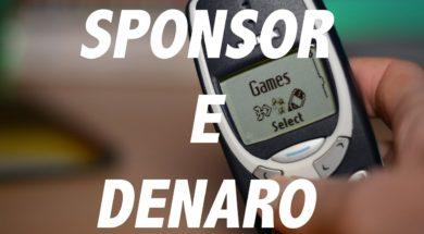 Come farsi dare soldi dagli sponsor