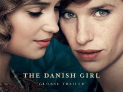Danish Girl di Tom Hooper, con Eddie Redmayne