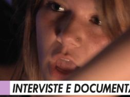 Fare interviste e documentari
