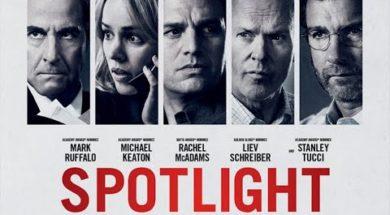 Il caso Spotlight con Michael Keaton e Mark Ruffalo