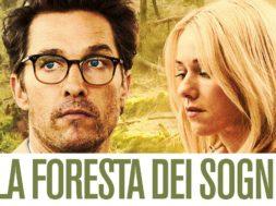 La foresta dei sogni film di Gus Van Sant
