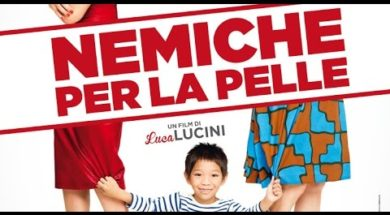 Nemiche per la pelle film con Margherita Buy