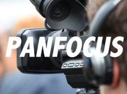 Panfocus