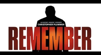 Remember con Christopher Plummer