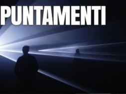 Termini cinematografici: i Puntamenti