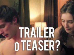 Termini cinematografici: La differenza fra Trailer e Teaser
