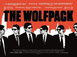 The Wolfpack, film di Crystal Moselle