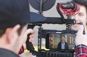 film smartphone 3