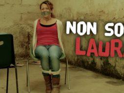 """""""Non sono Laura"""""""