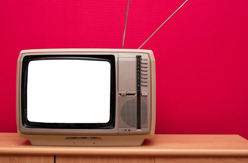 W e abbasso la TV! Parliamo e sparliamo di televisione